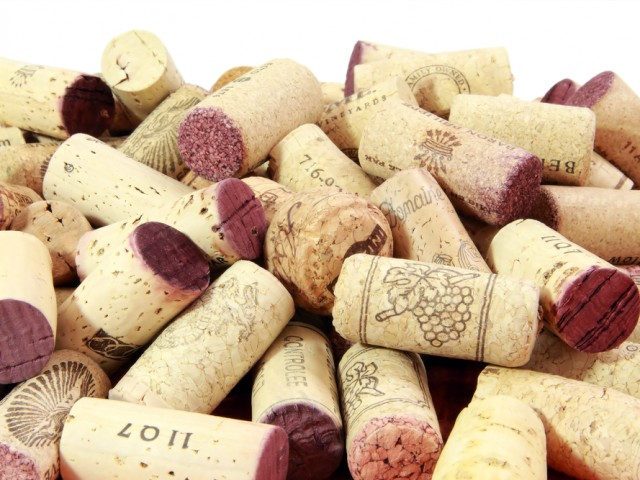 Wine Corks…coming to an end?
